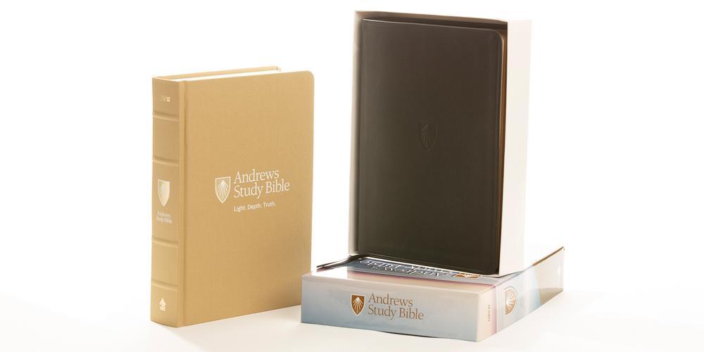university-president-announces-new-edition-of-andrews-study-bible | ZomiSDA