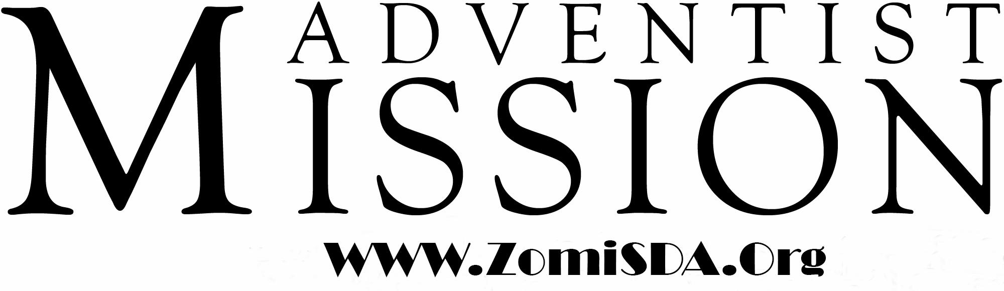 Adventist Mission ZomiSDA