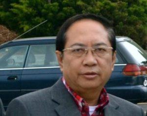 Thu-um mite leh Sum ~ Dr. Do Suan Mung | Zomi SDA