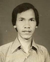 Rev. Khup Za Go: Tedim Lai Siangthobu Khetna Thu