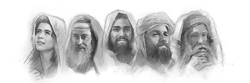 Zomi Sabbath School 13: Israel Makaite PDF | ZomiSDA