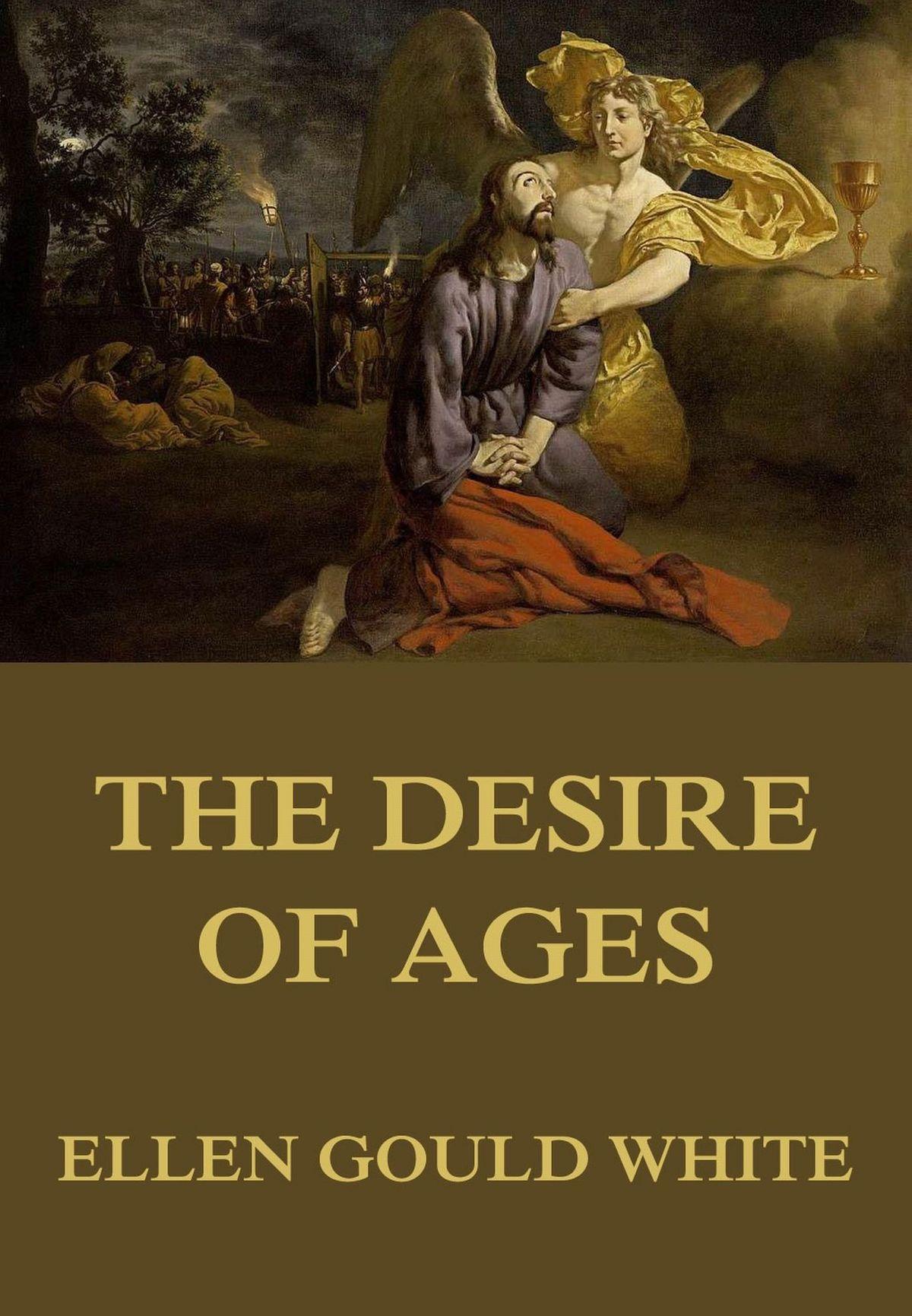 The Desire of Ages: Khangtawn Lunggulh - Nunneem Zeisu by Ellen G White and translated by Suan Khen Go into Zokam, Zolai, Zopau, Tedim, Chin, Paite, Thado