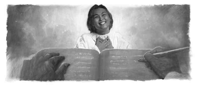 Zomi Sabbath School Lesson 13: Leivui pan Aksite ah