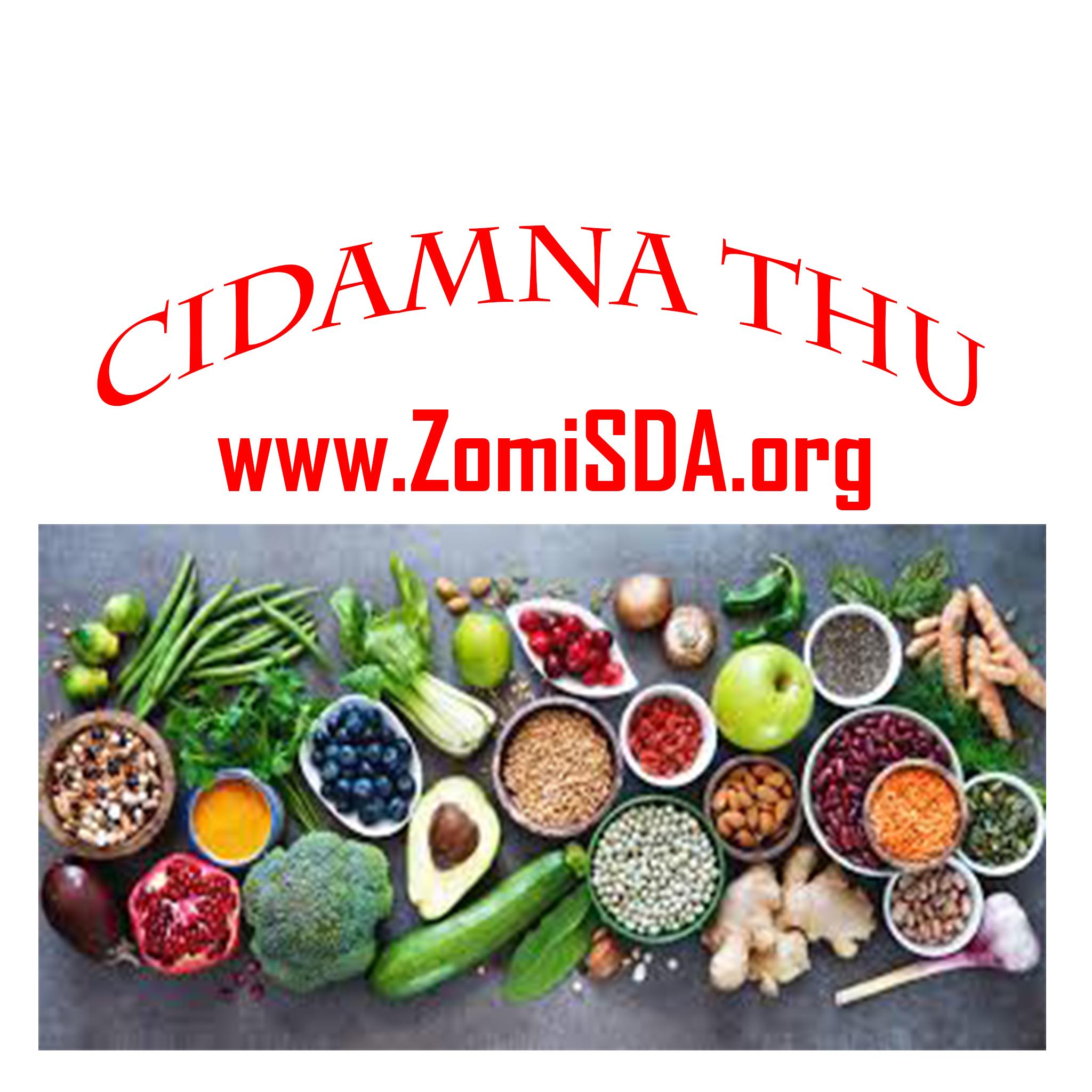 ZomiSDA.org, Zomi ADventist, Cidamna, Health post, Zolai, Zokam, Zopau, Tedim